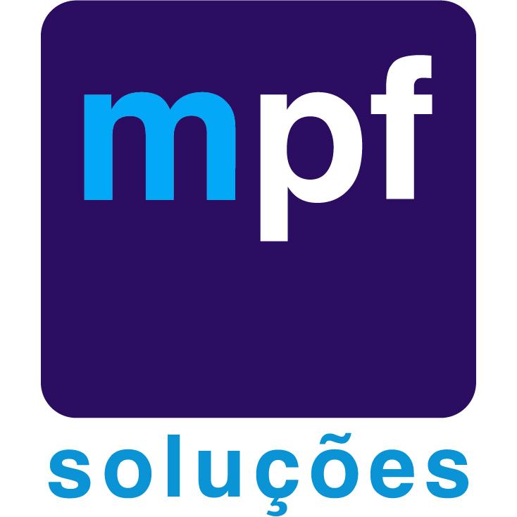 MPF Soluções Logo